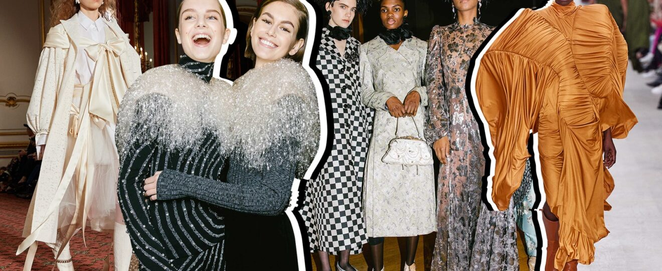 The Top 10 Collections Of London Fashion Week Fall 2020